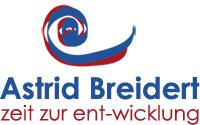 Astrid Breidert